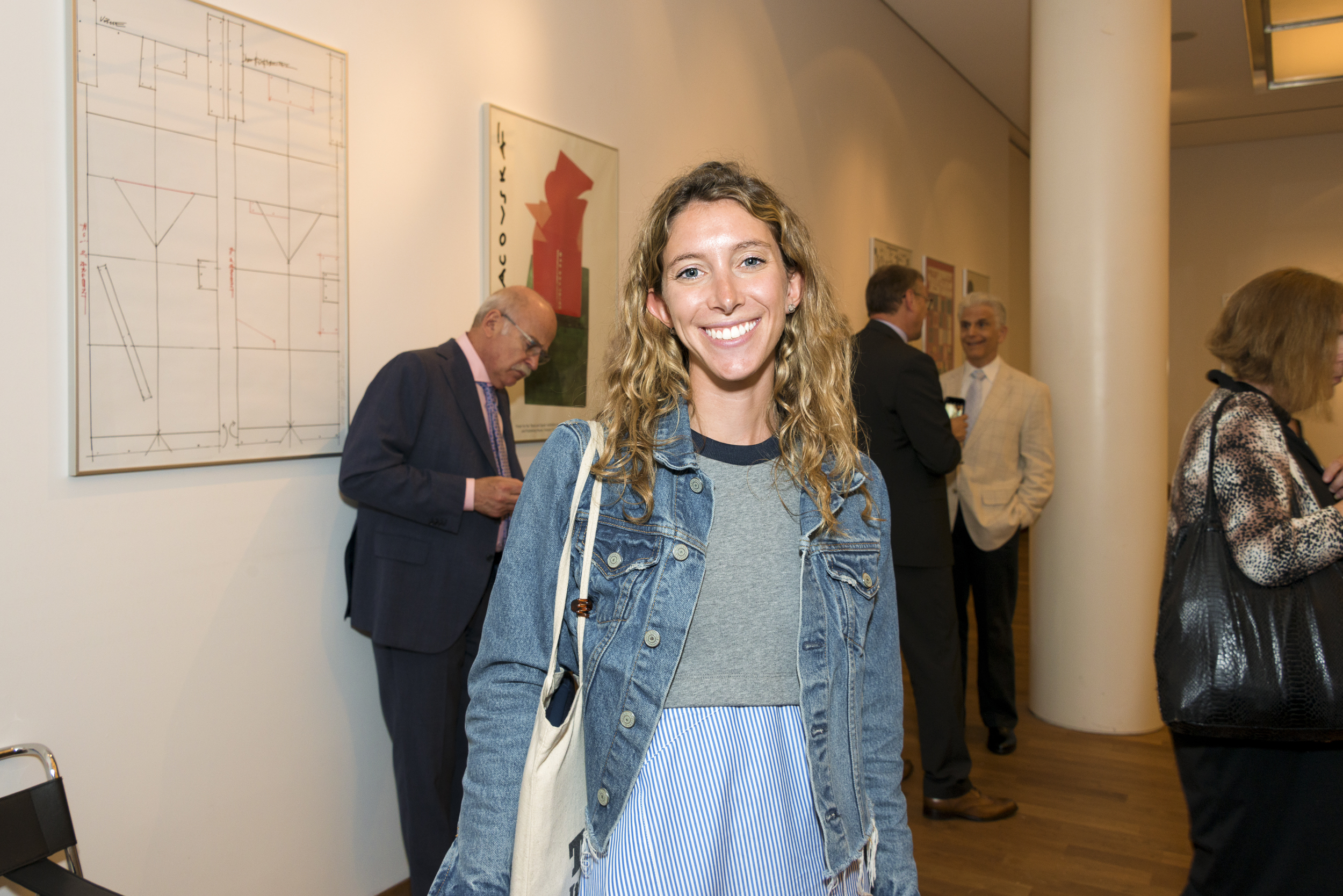 Alexandra Levine