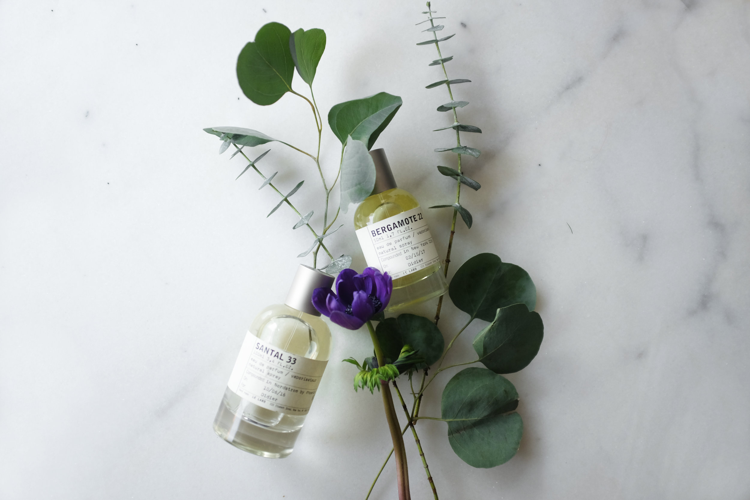 The beauty of Le Labo fragrances: Each scent is produced to order to guarantee maximum freshness and longevity.