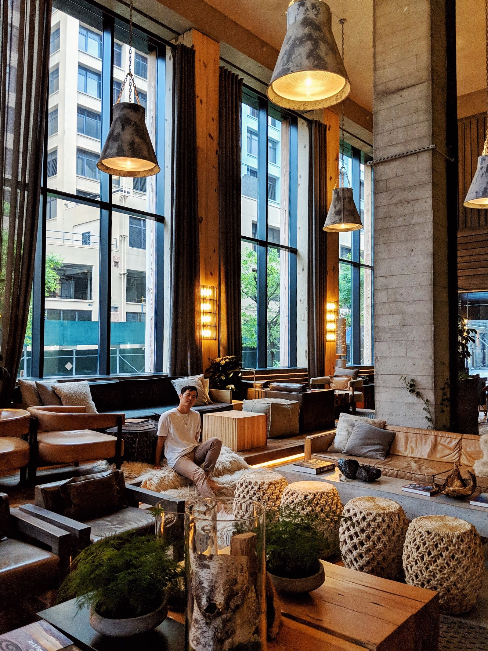 new york 1 hotel brooklyn bridge