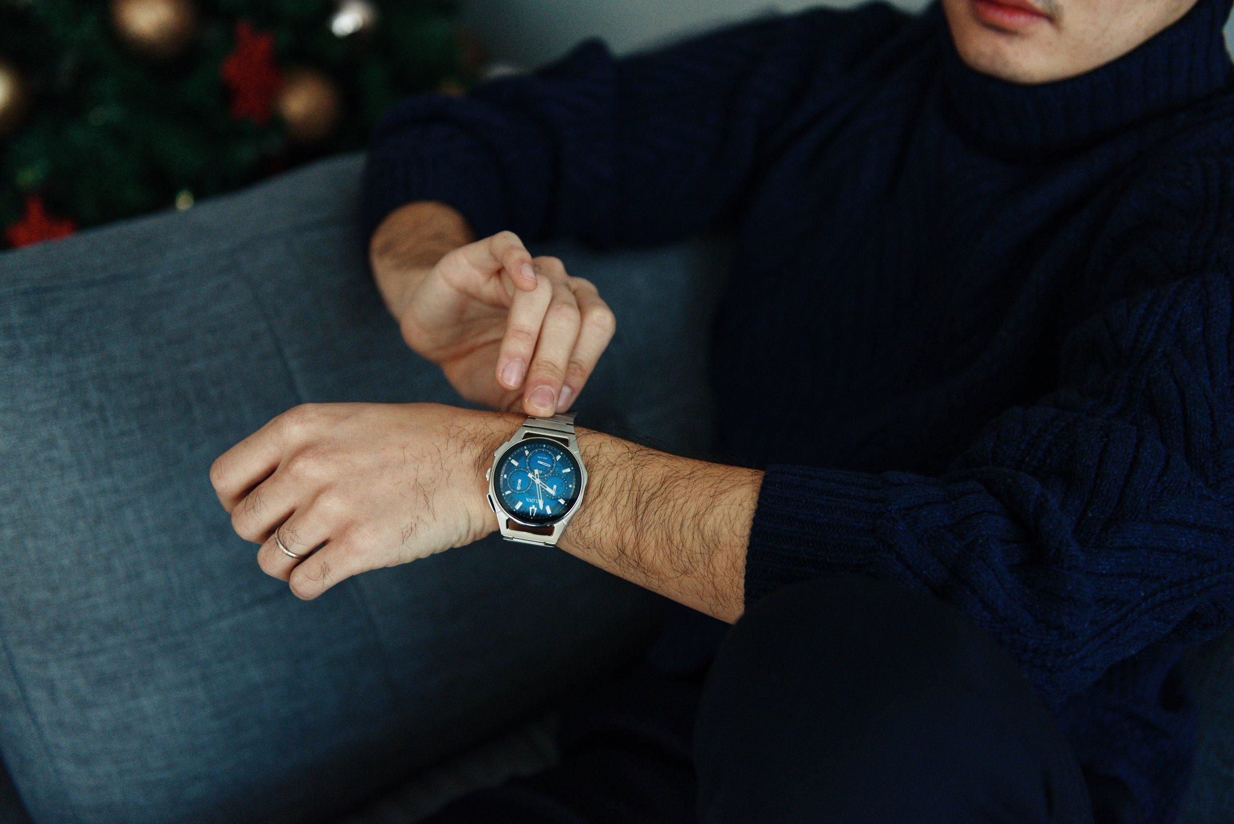 bulova watch curv