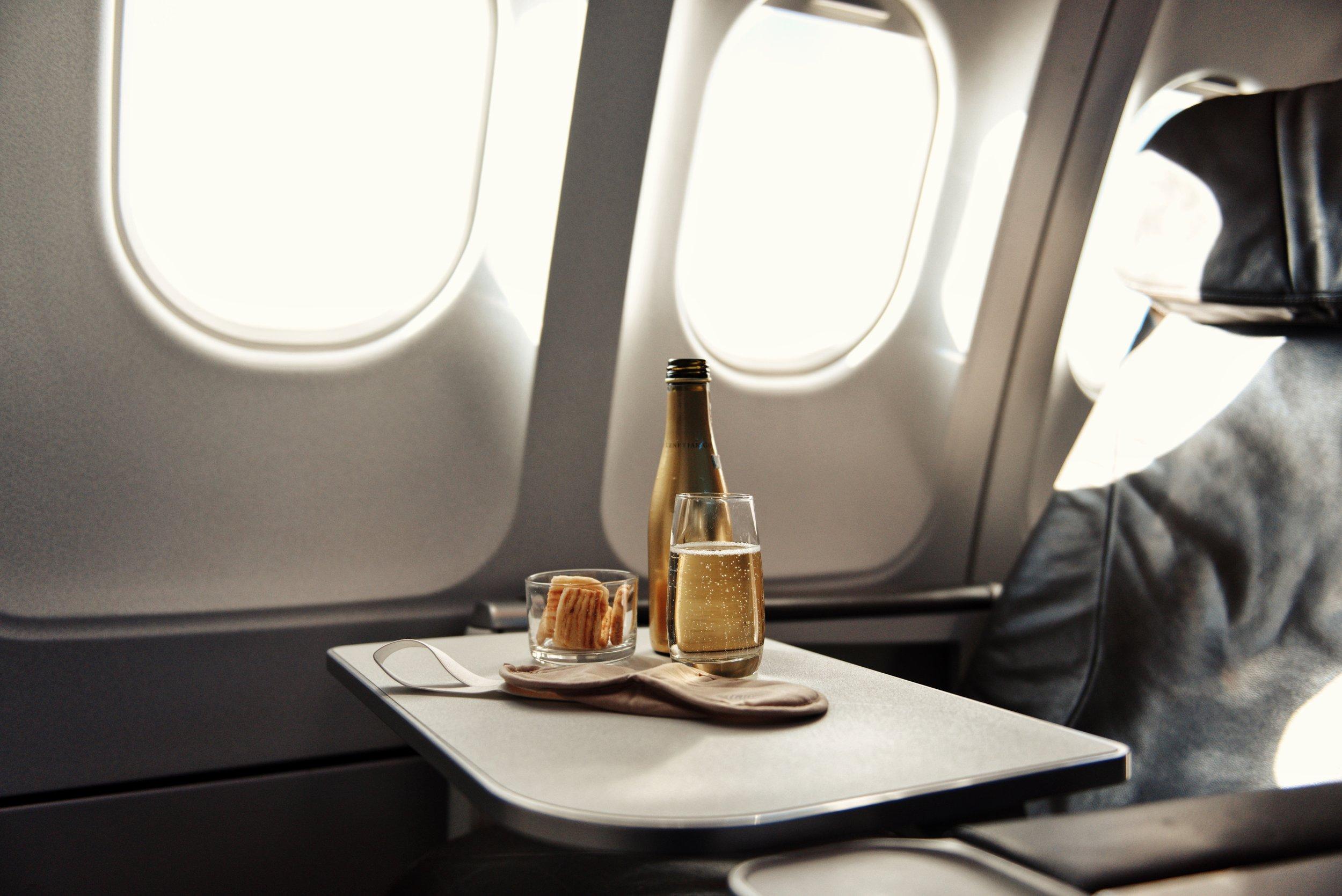 Air Transat Jamaica luxury collection