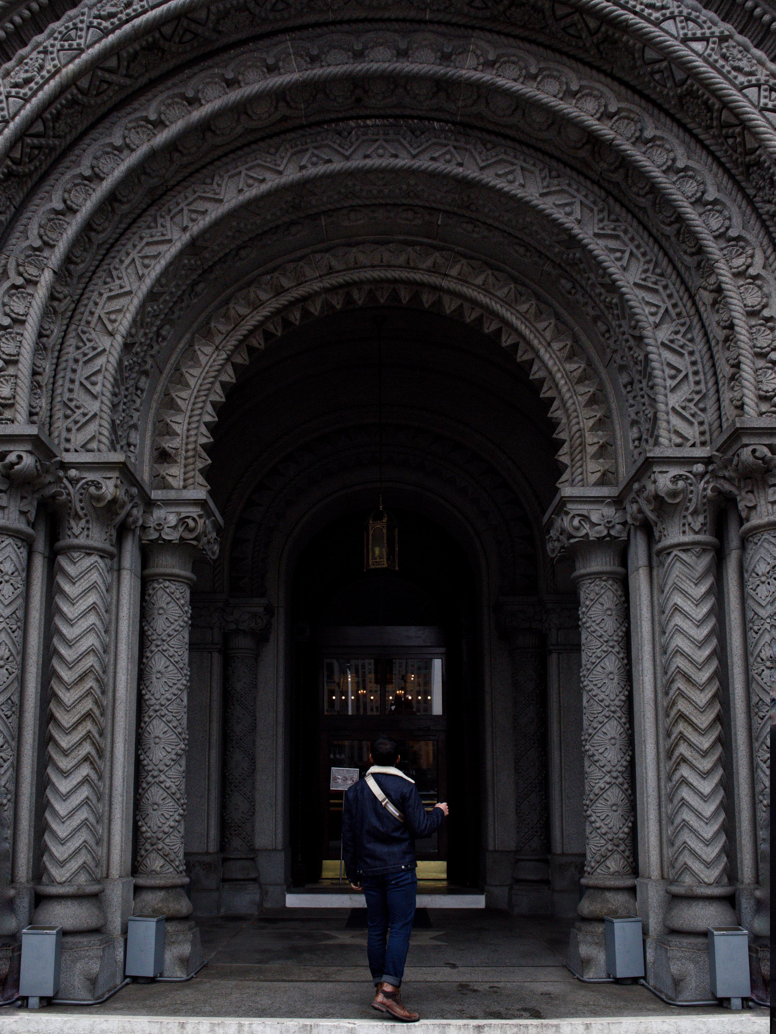 philadelphia mason temple