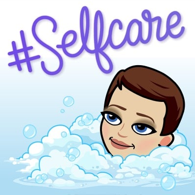 Bubble baths and quiet time can be a form of self-care, but there are many other possibilities, as well.