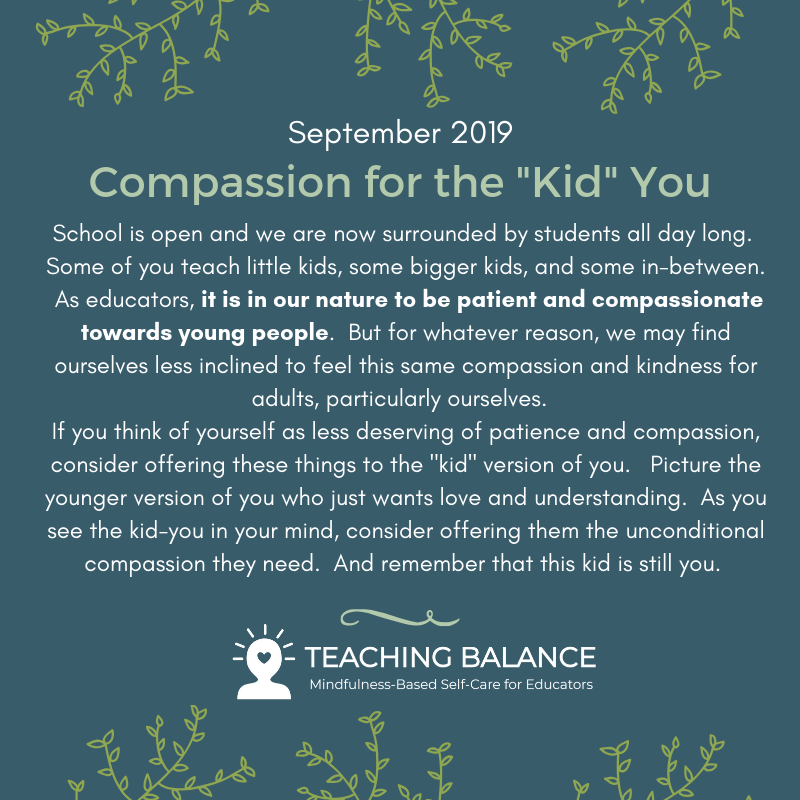 September 2019 Compassion for the Kid You.png