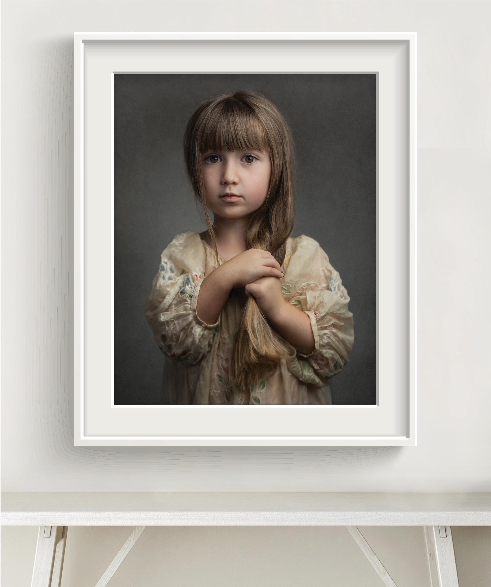 Large print 406 x 486mm