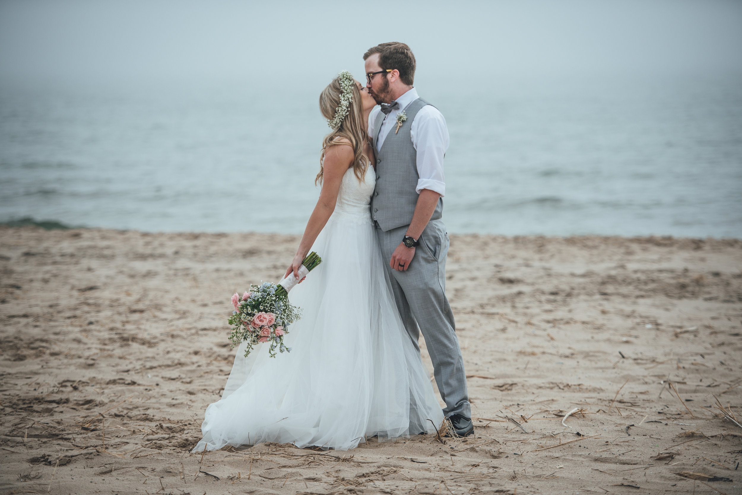 Ashley & Nate - Full Gallery