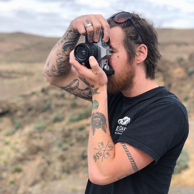 Went to Montana to celebrate @chris.grams birthday! 🤙🏼 . . . #birthdayboy #travelgram #photography #wildernessadventure #northwestlife
