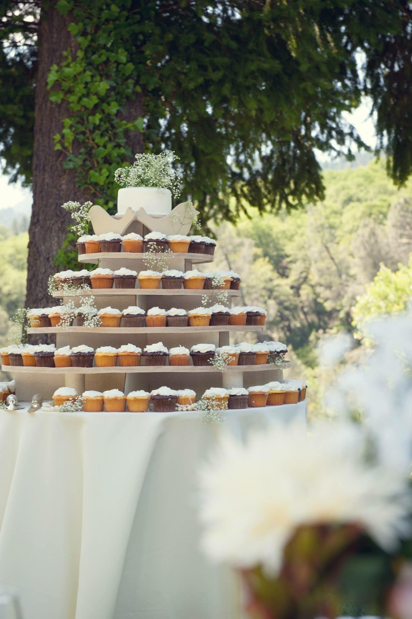 Sublime Cake Design