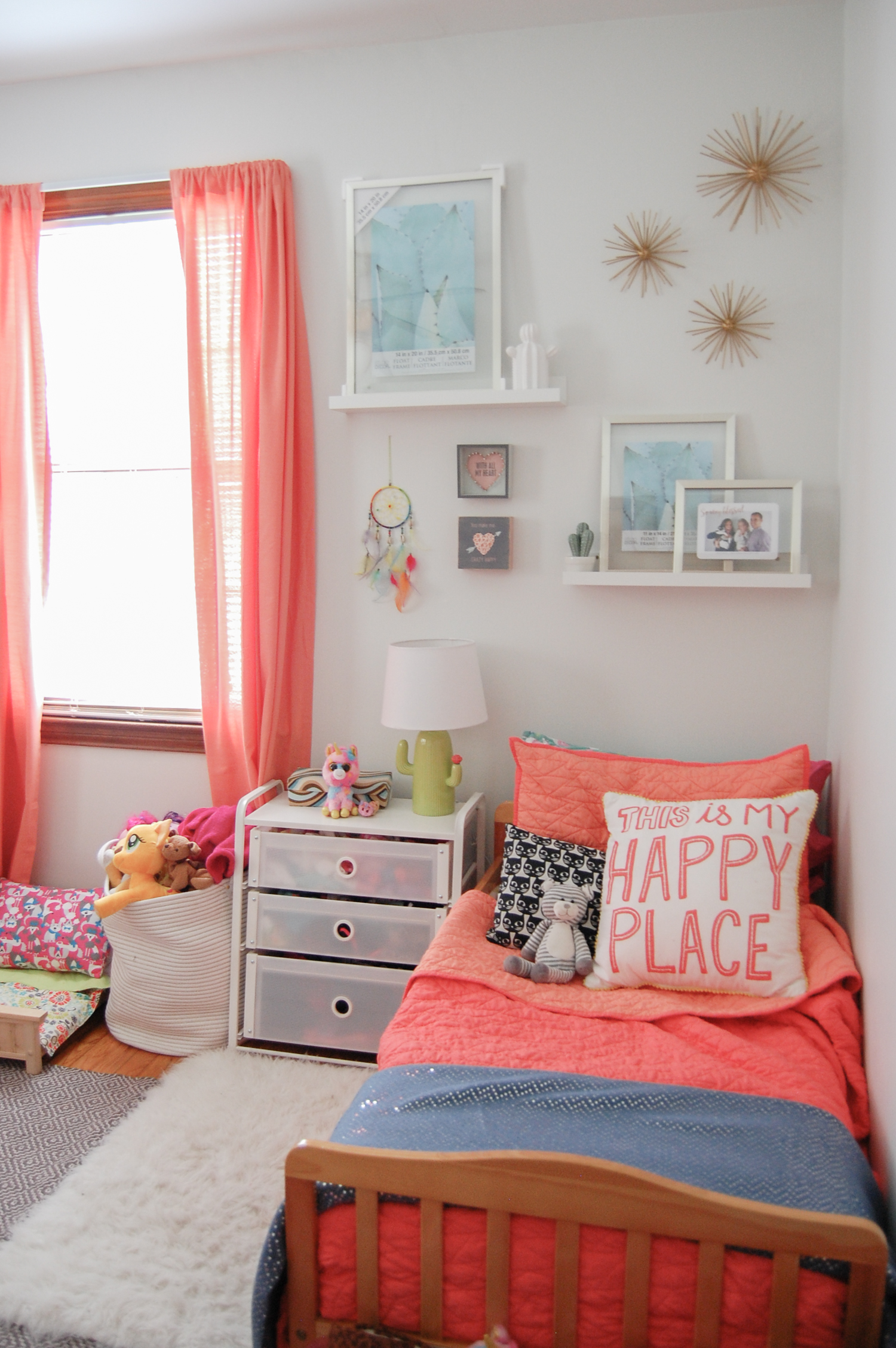 Kinley's Room | MEOW LADY