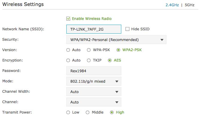 change your wifi networks default name will make life harder for anyone trying to break in