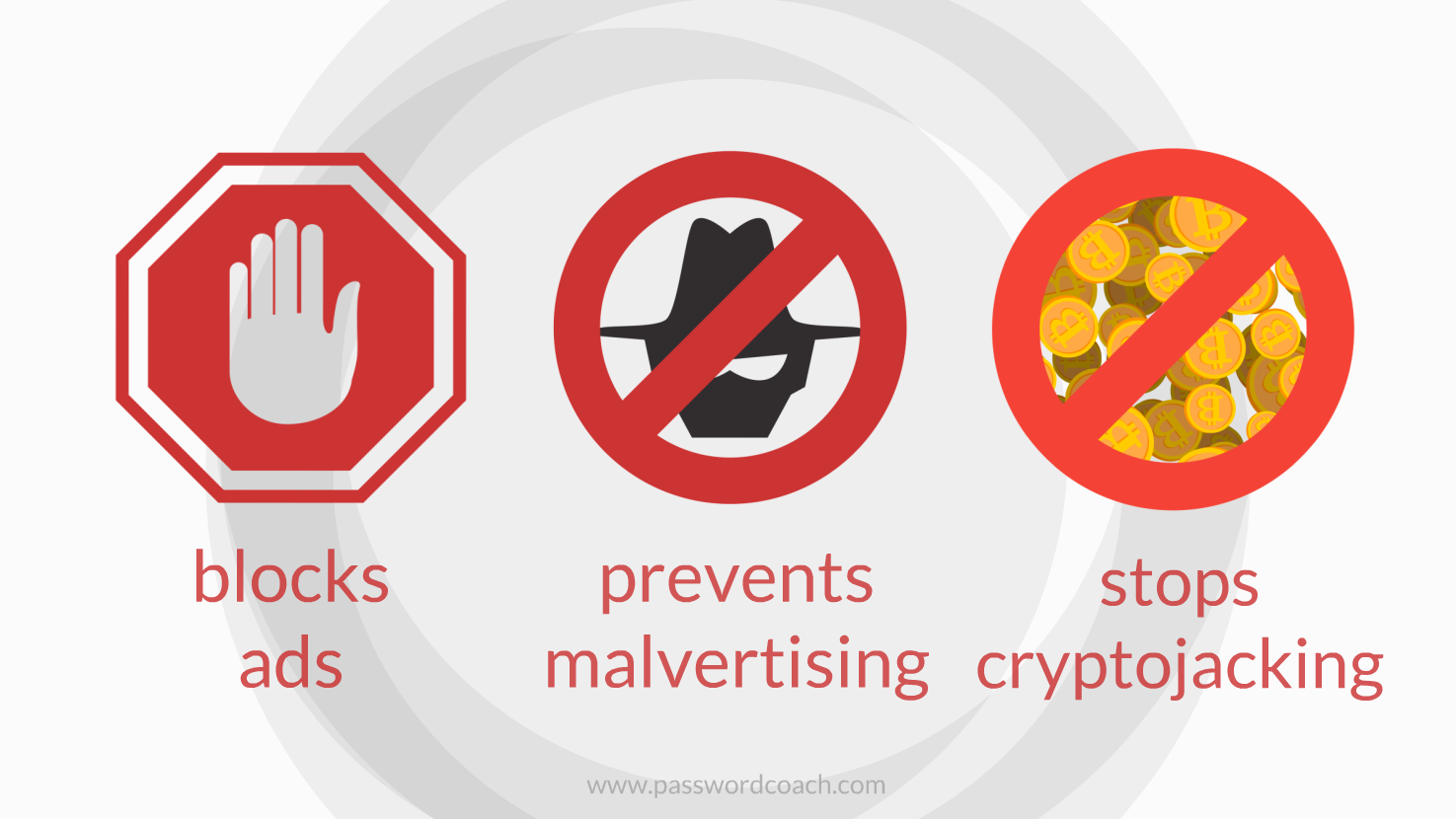 three good reasons to install and ad blocker such as ublock origin