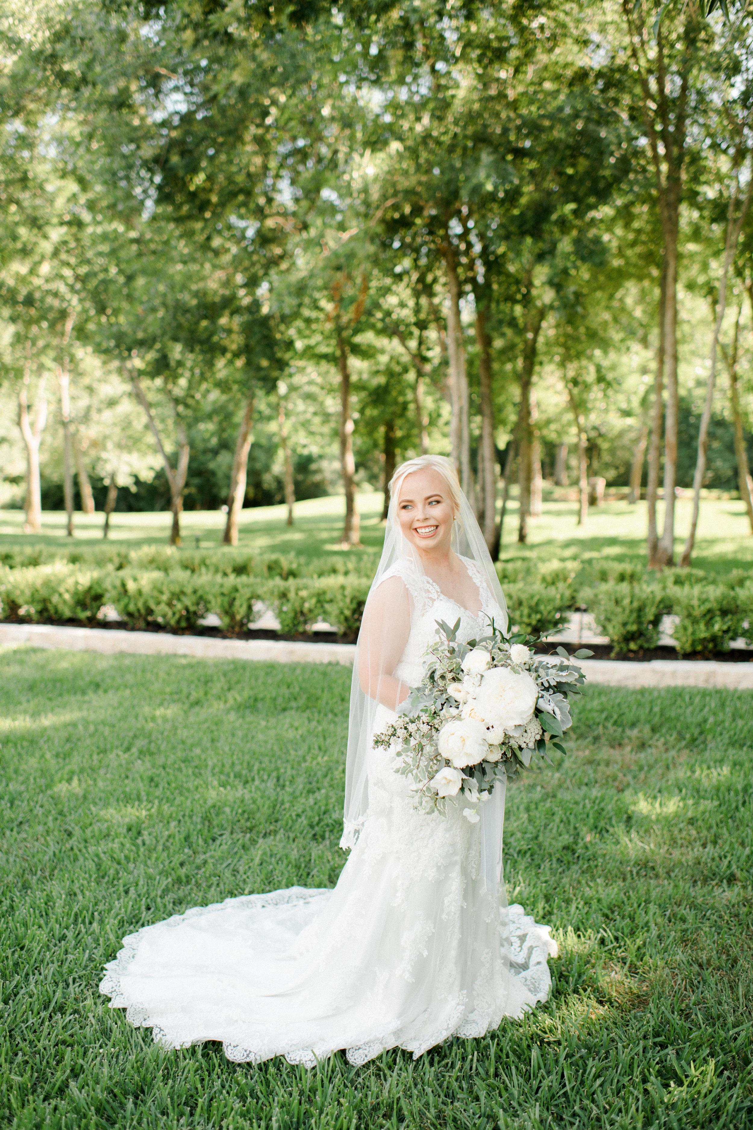 Austin Texas Wedding Florist 3
