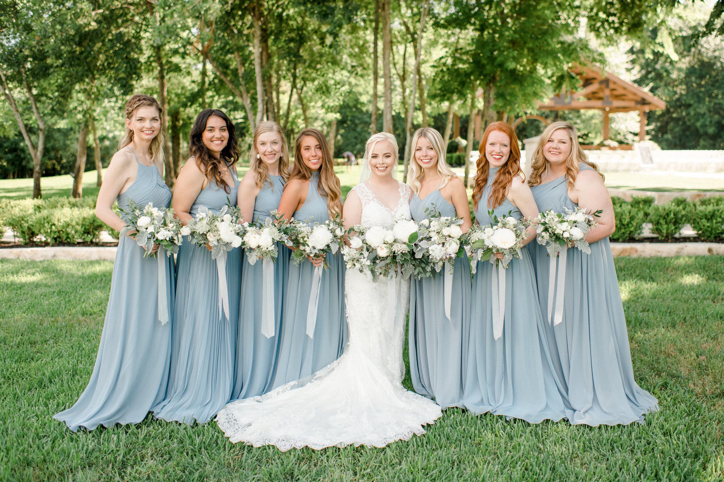 Austin Texas Wedding Florist 4