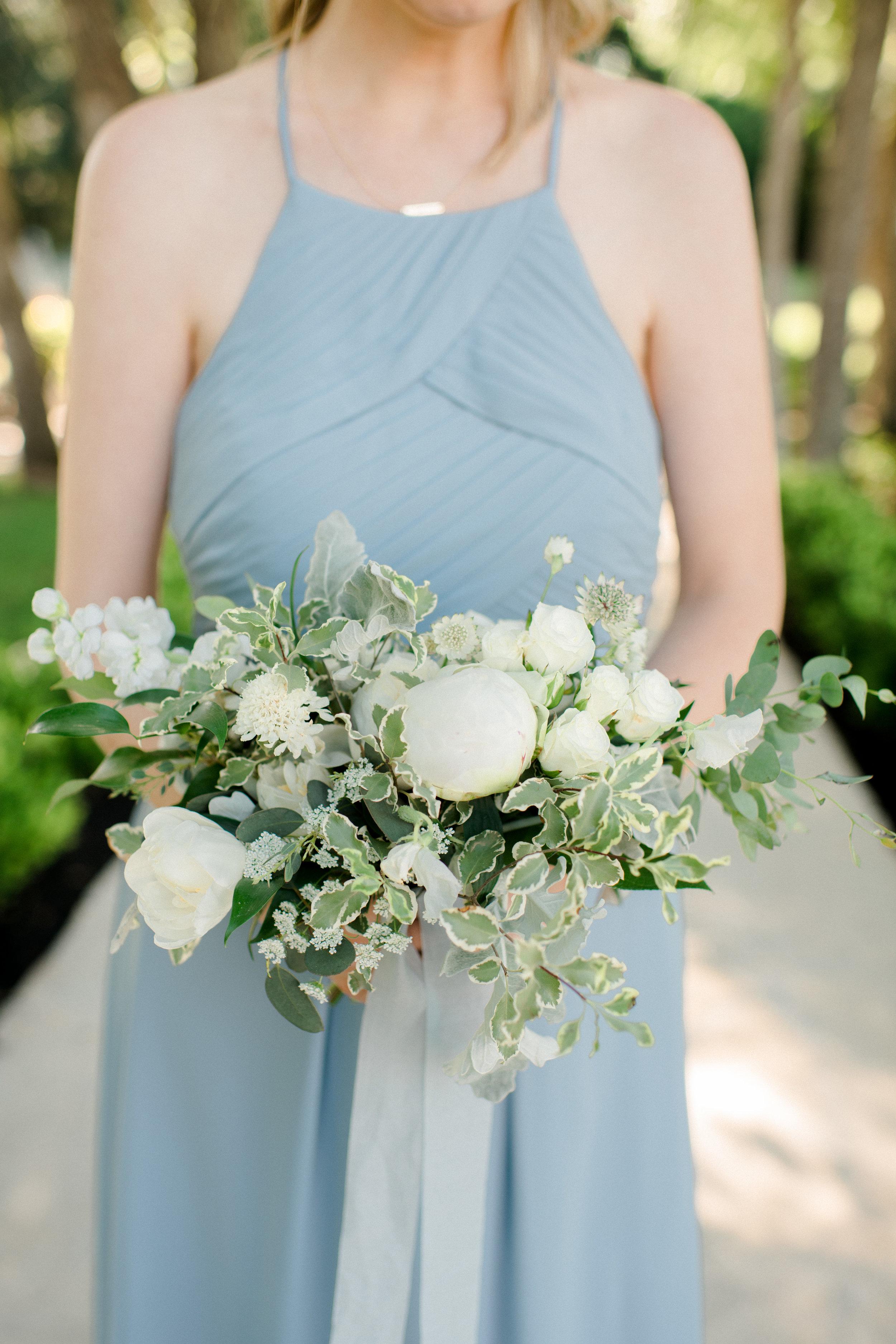 Austin Texas Wedding Florist 5