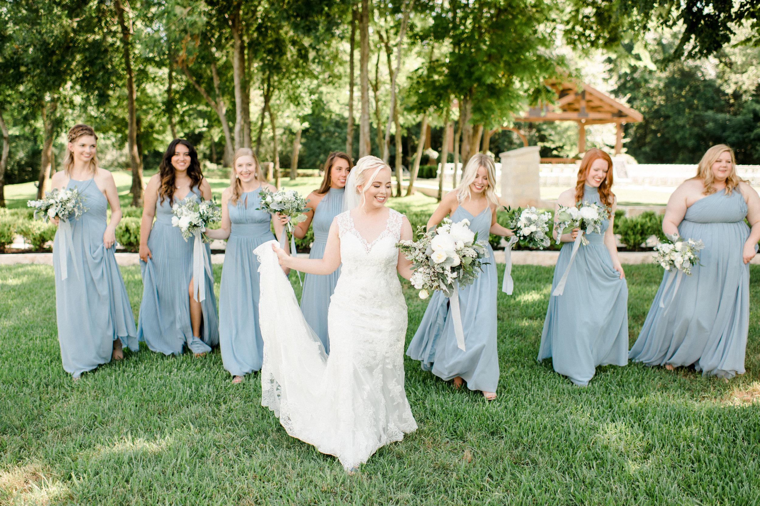 Austin Texas Wedding Florist 6