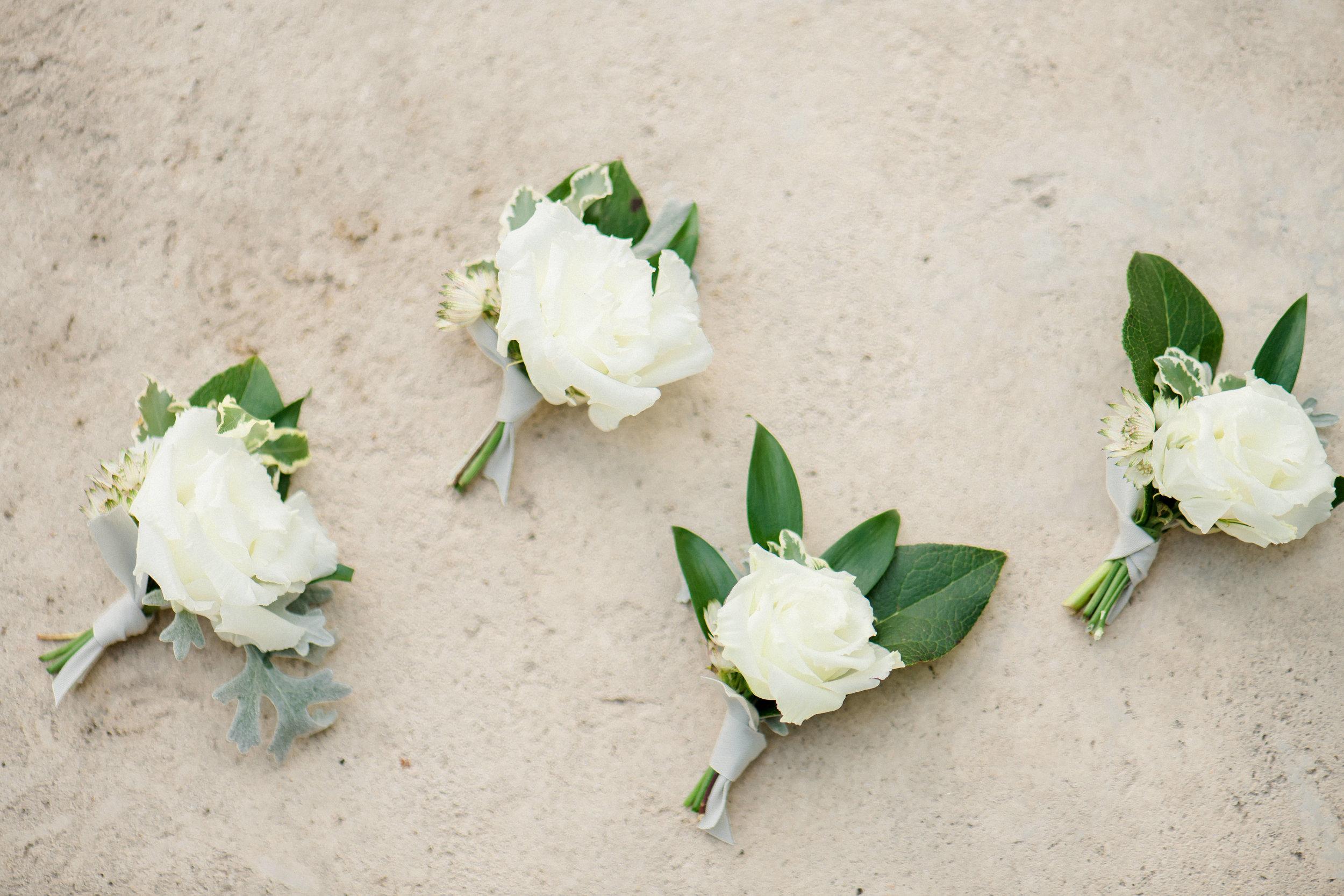 Austin Texas Wedding Florist 7