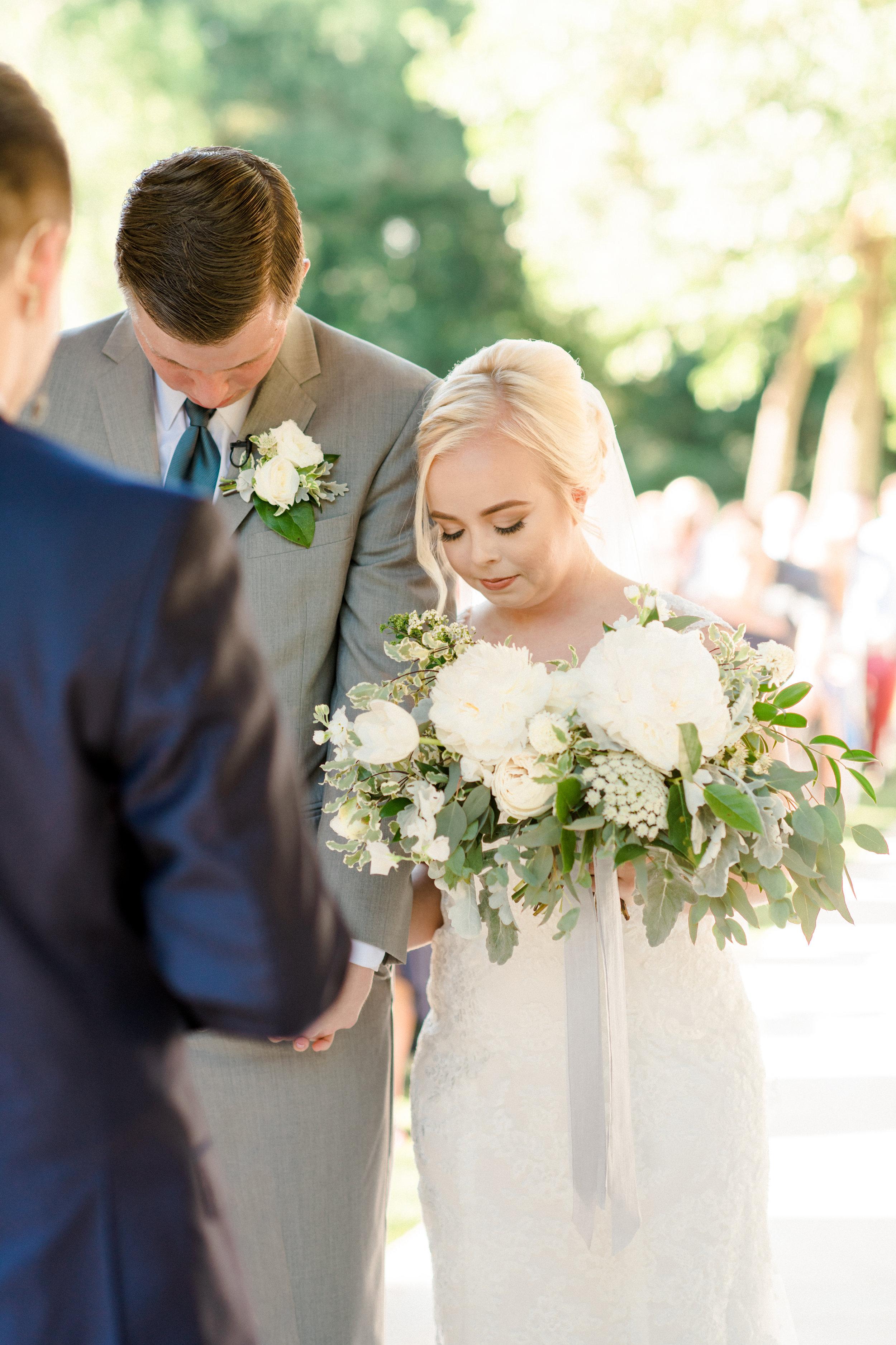 Austin Texas Wedding Florist 8