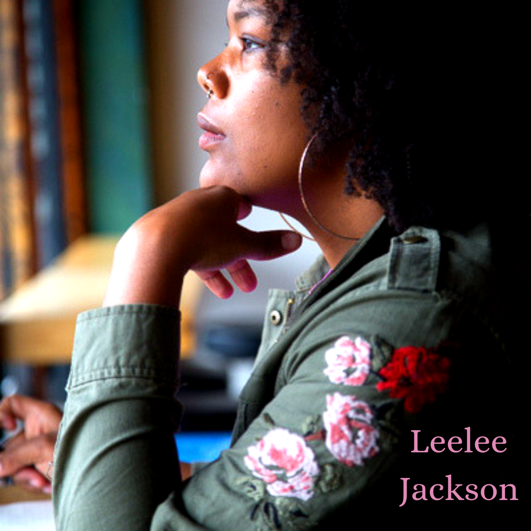 "Jalisa ""Leelee"" Jackson's work aligns itself with the lives of Black womxn postmodernity and sets out to both challenge and entertain theatre goers to better understand micro and macro aggression towards and within marginalized people groups of the African diaspora. In 2017, her play  Comb Your Hair (Or You'll Look Like a Slave)  was honoured and performed at the Kennedy Center American College Theatre Festival national competition. Jalisa ""Leelee"" Jackson writes through an Afro-Pessimistic lens while also contextualizing a narrative for Black life and Black death."