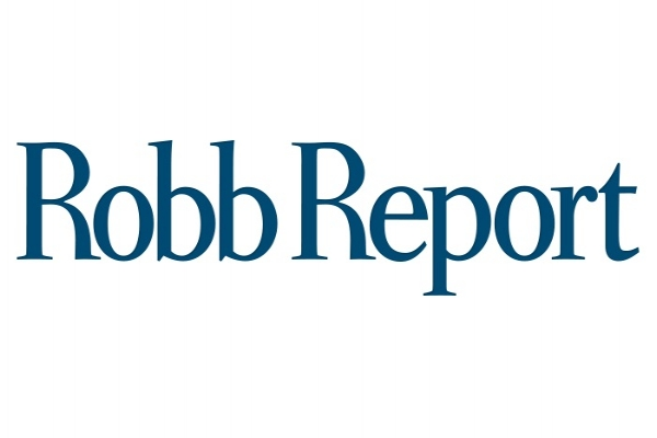 Robb Report Articles