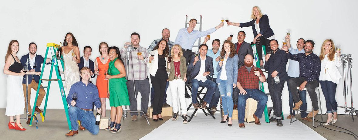 Group Picture of America's Tastemakers 40 Under 40.jpg