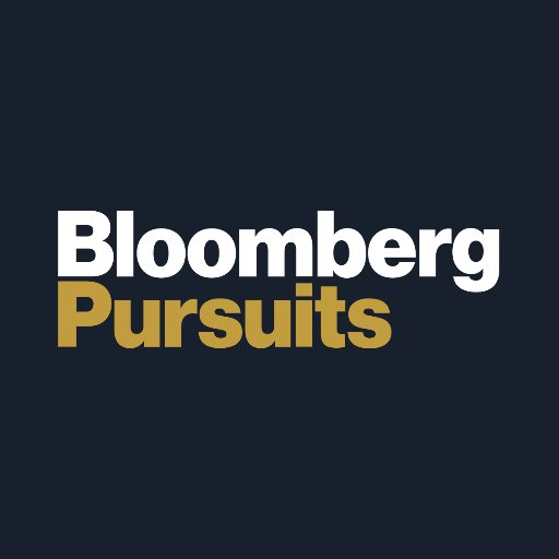 Bloomberg Pursuits Articles