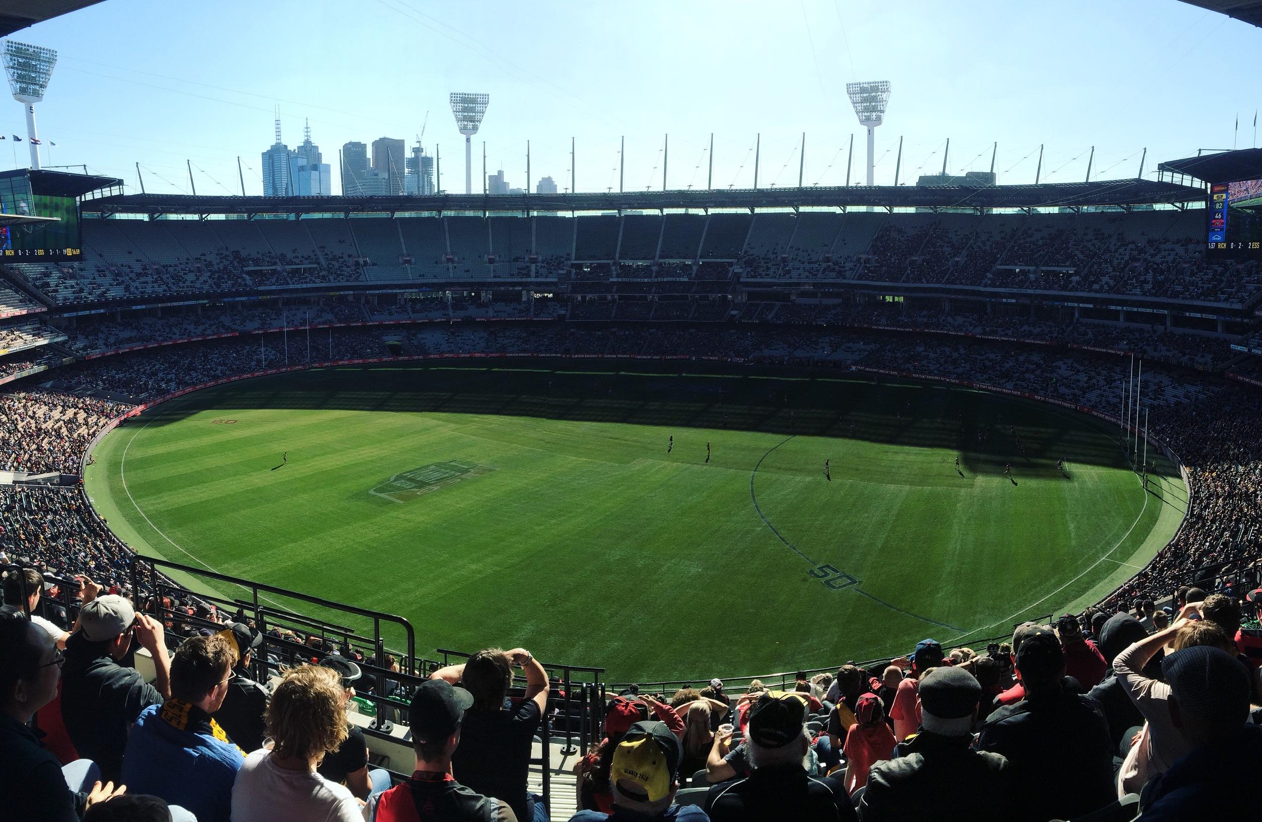 Travel Melbourne 2