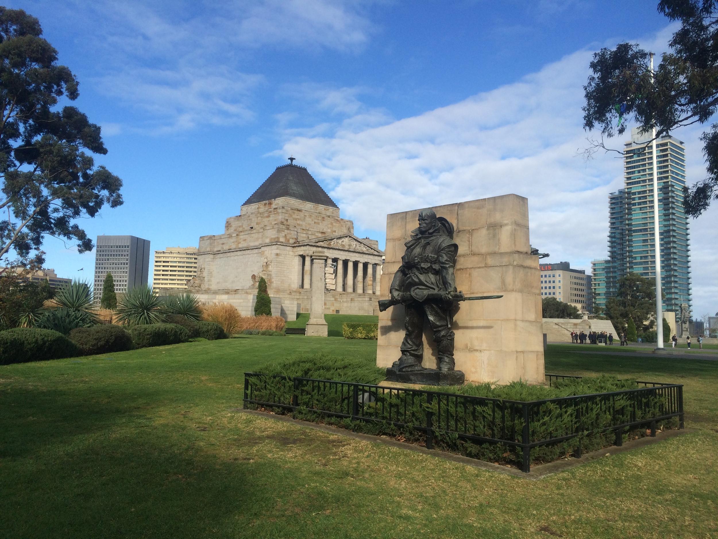 Travel Melbourne 8