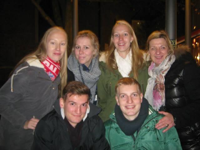 Meet the locals Munich 2