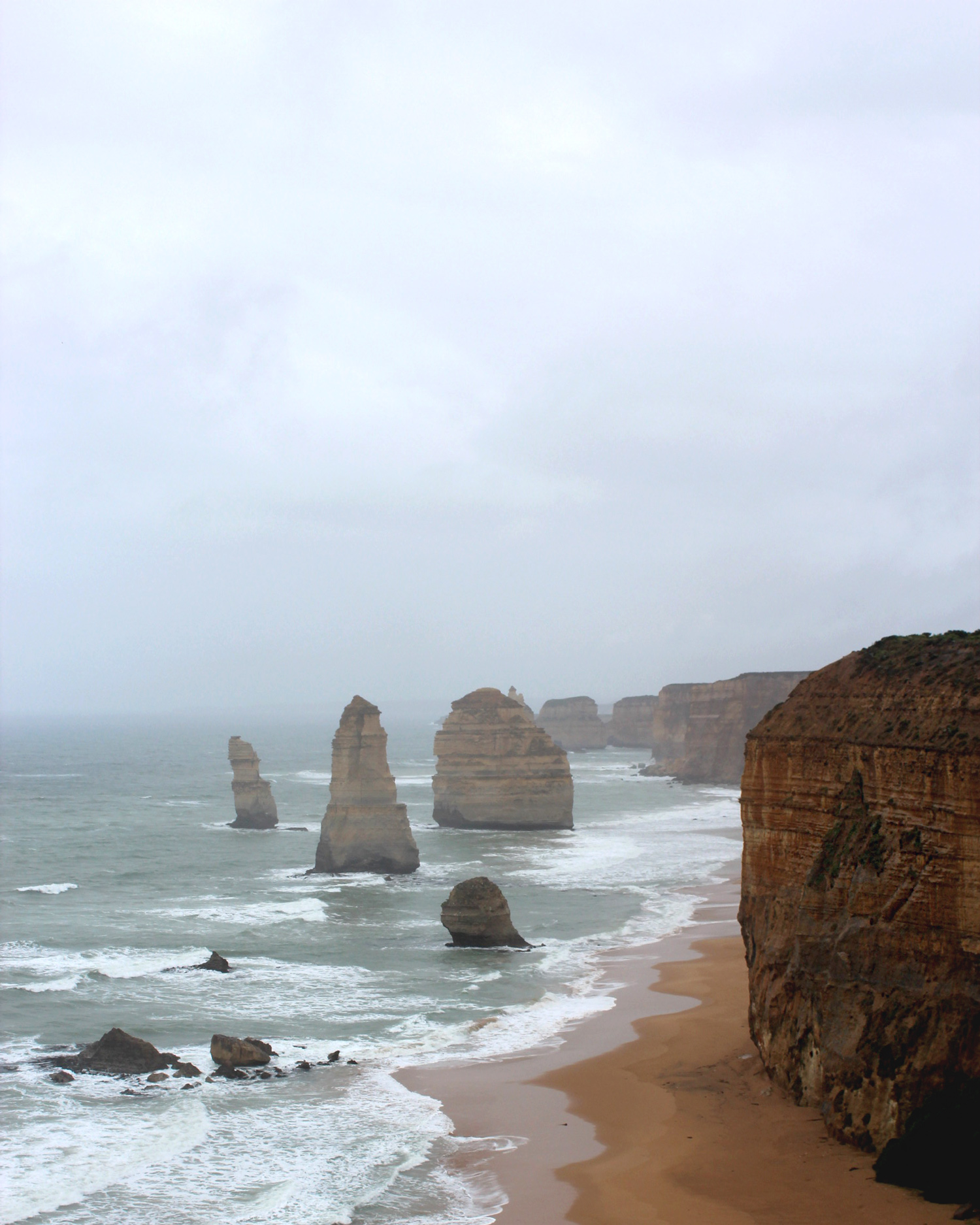 Great Ocean Road - 12 Apostles 2