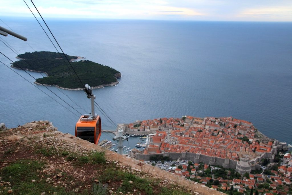 Travel to Croatia - My Dear Lola