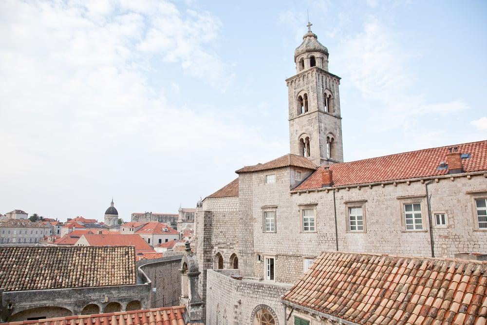 Travel to Croatia - The Free Passport 1