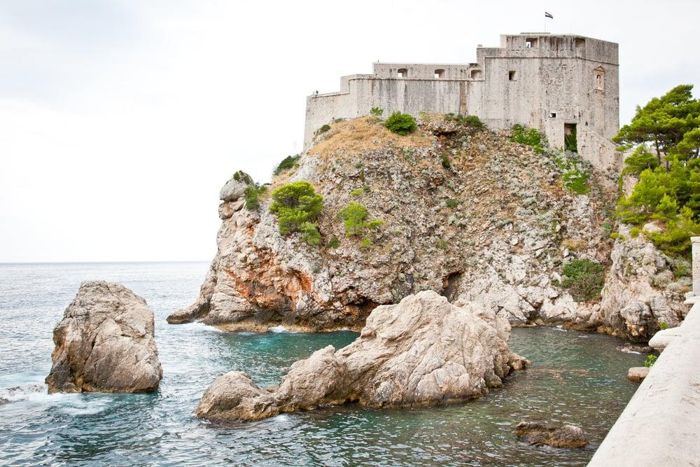 Travel to Croatia - The Free Passport 2