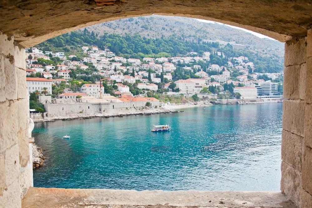 Travel to Croatia - The Free Passport 3
