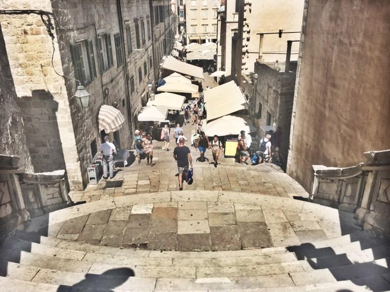 Travel to Croatia - Put the World to Writes