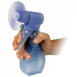 Springbreak water bottle