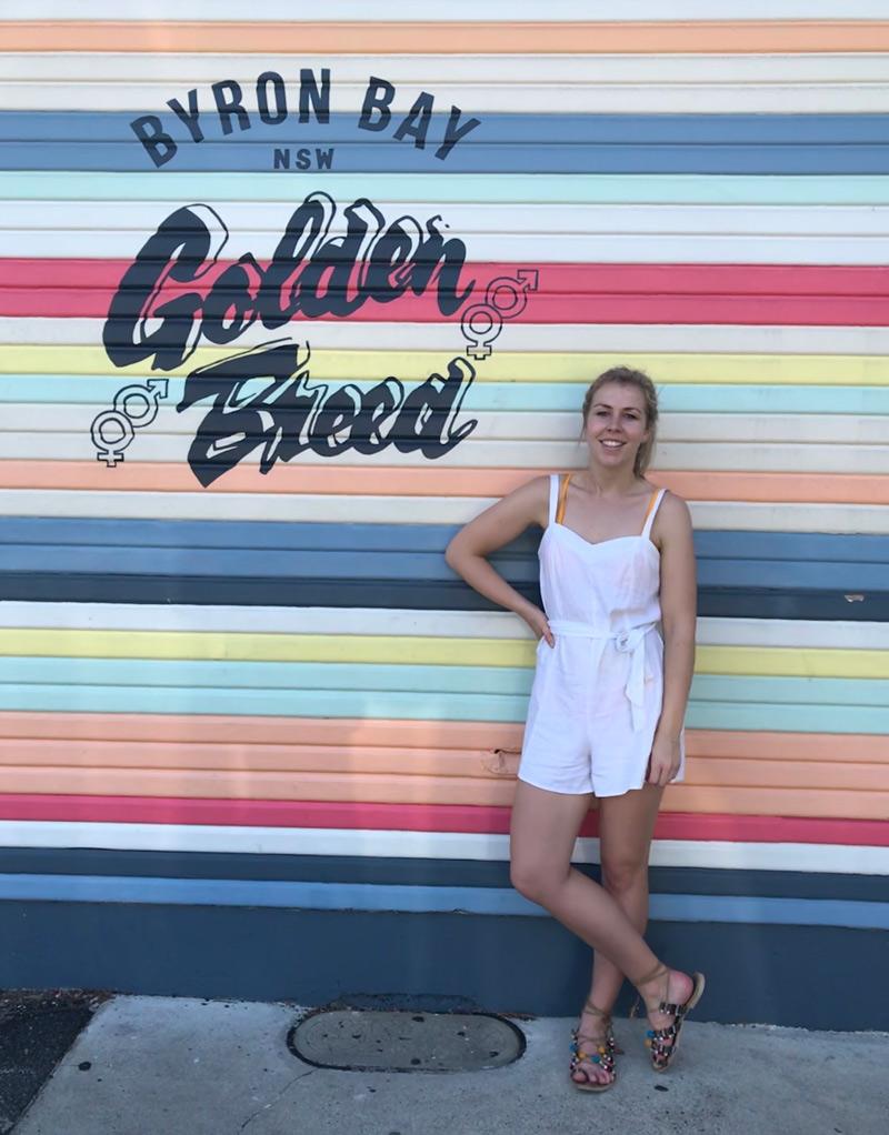 Girls weekend Gold Coast Byron Bay