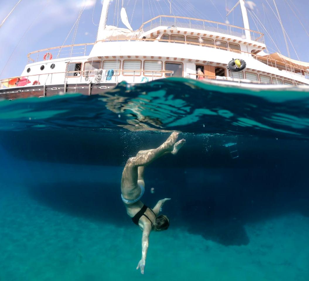 Greek Islands Topdeck 8