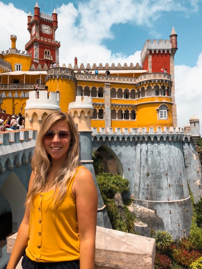 ME matching with Pena Palace