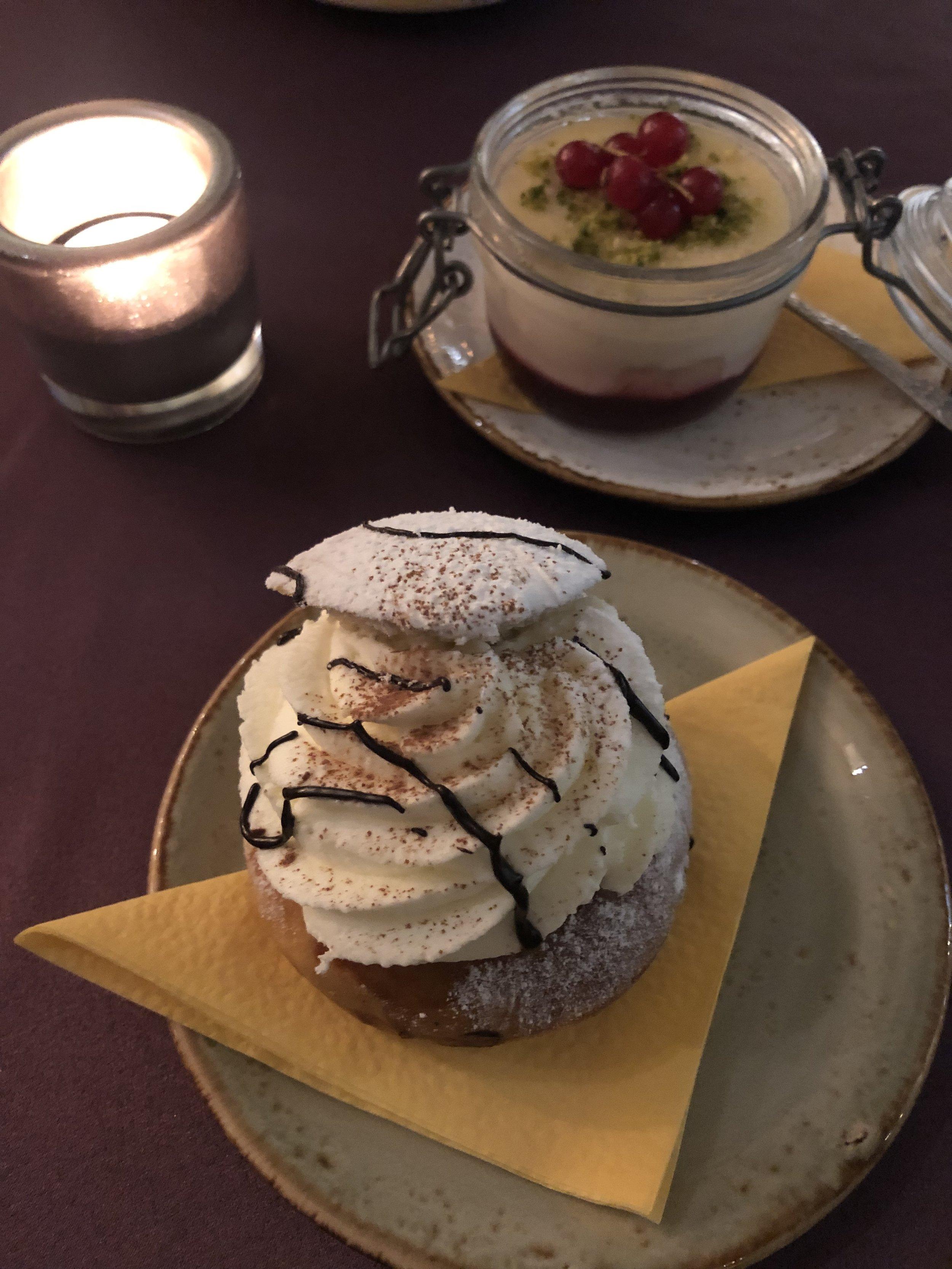 Tallinn dessert 2