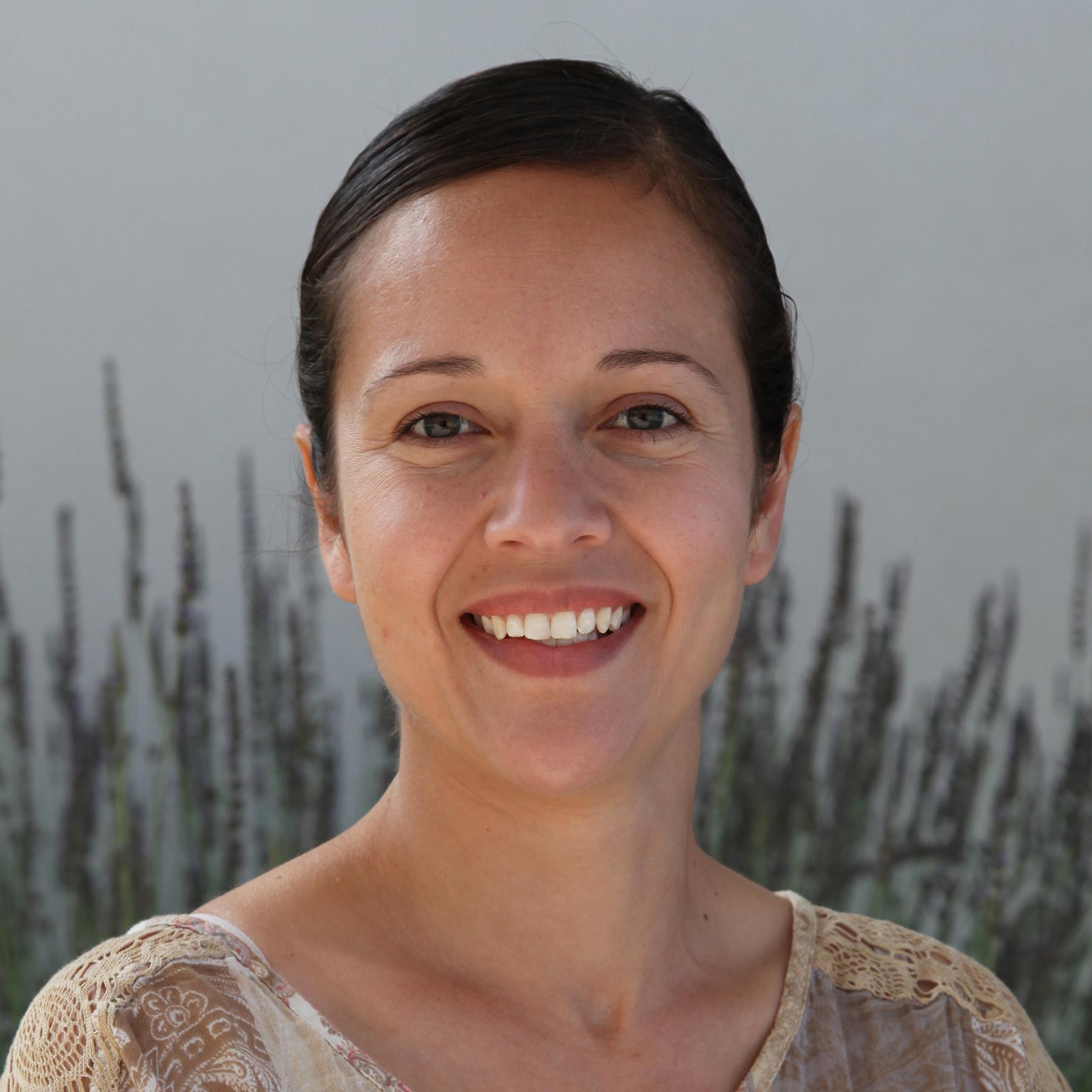 Korina Navarro#Operations Specialist