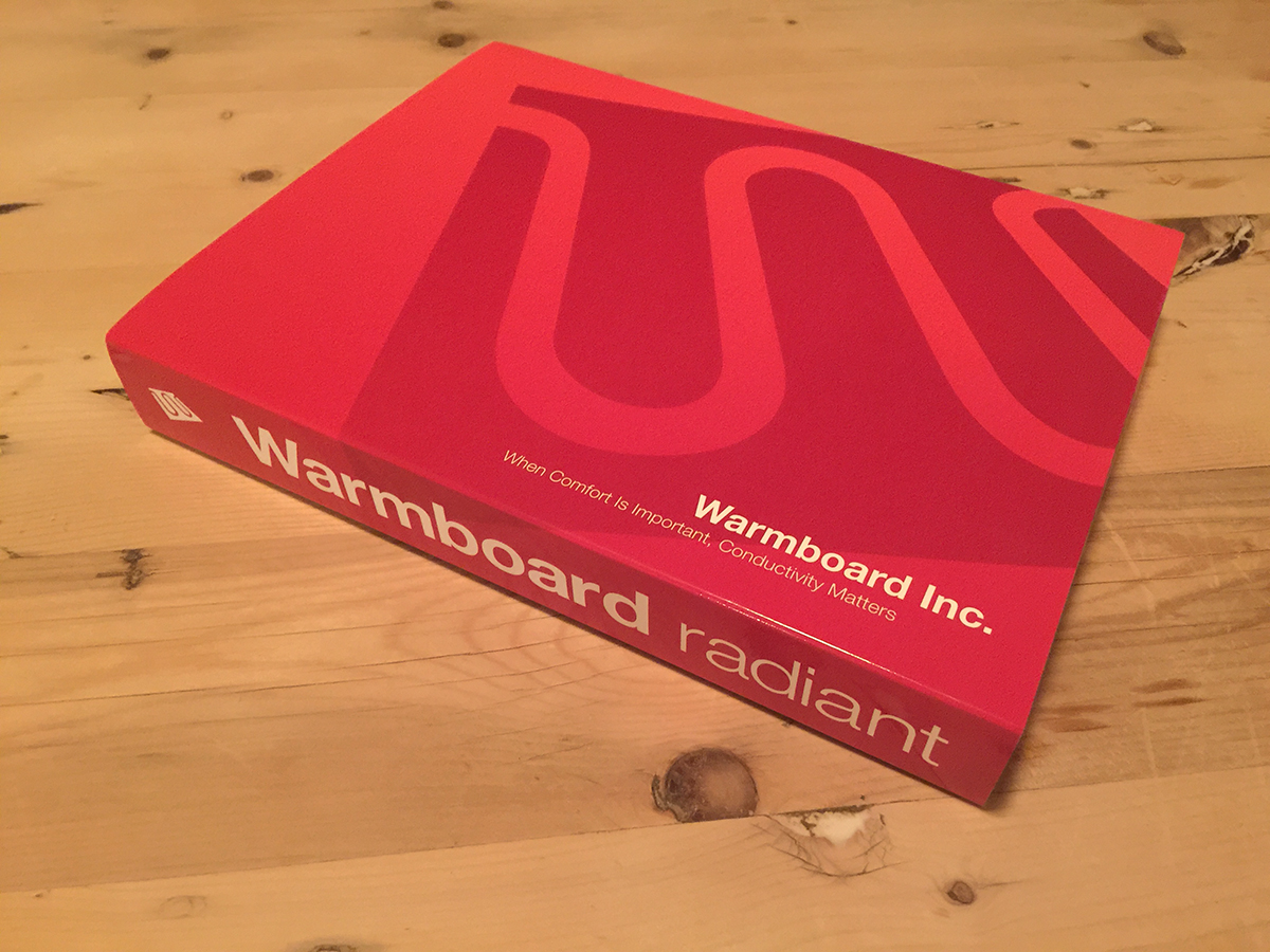 Copy of Warmboard B.O.G.