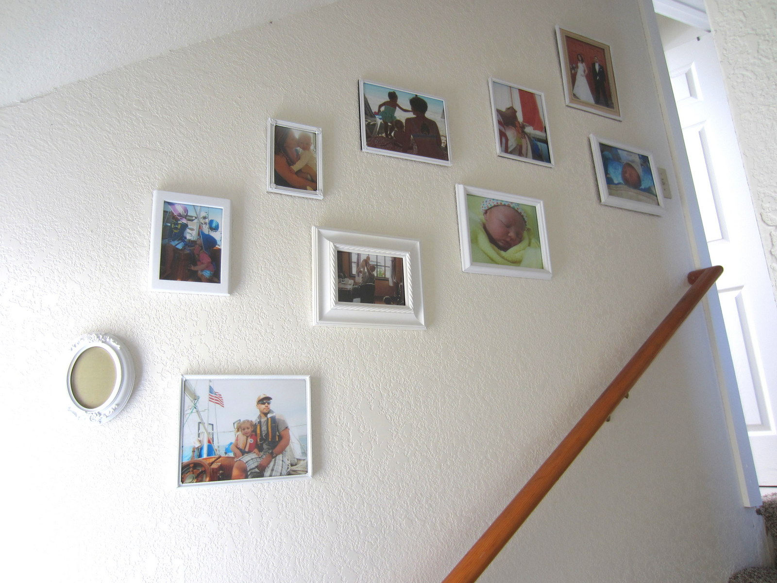 Gallery Wall 2 July 2016.jpg