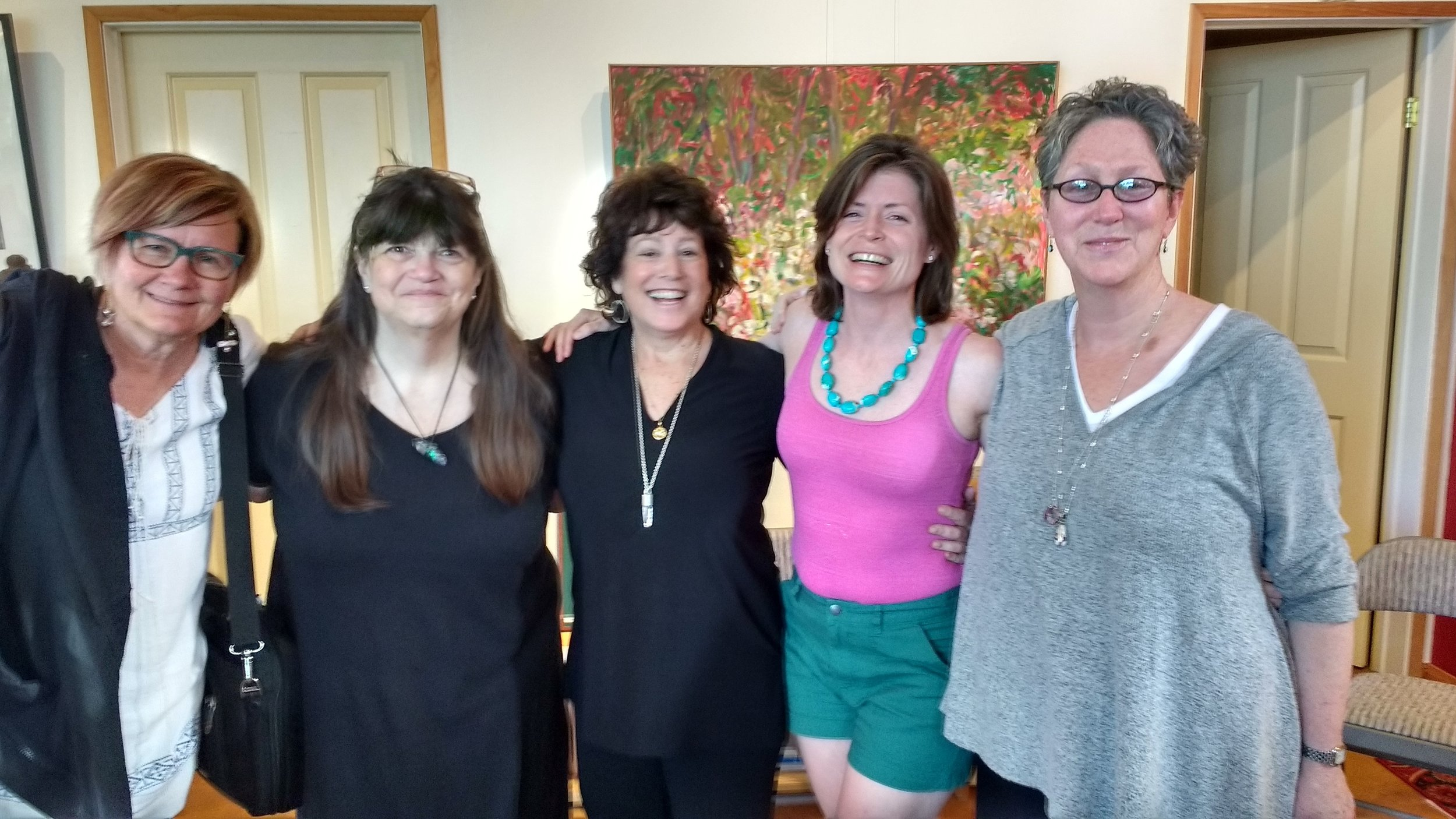Linda Schreyer Charlotte Kaufman Amy Ferris.jpg