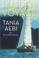 Maiden Voyage, Tania Aebi
