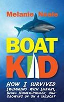 Boat Kid, Melanie Neale