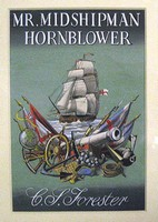 Mr. Midshipman Hornblower, C.S. Forester