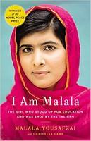 I Am Malala, Malala Yousafzai