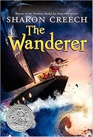 The Wanderer, Sharon Creech