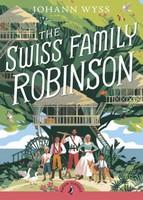 Swiss Family Robinson, Johann Wyss