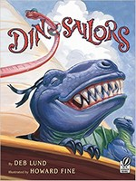 Dinosailors, Deb Lund
